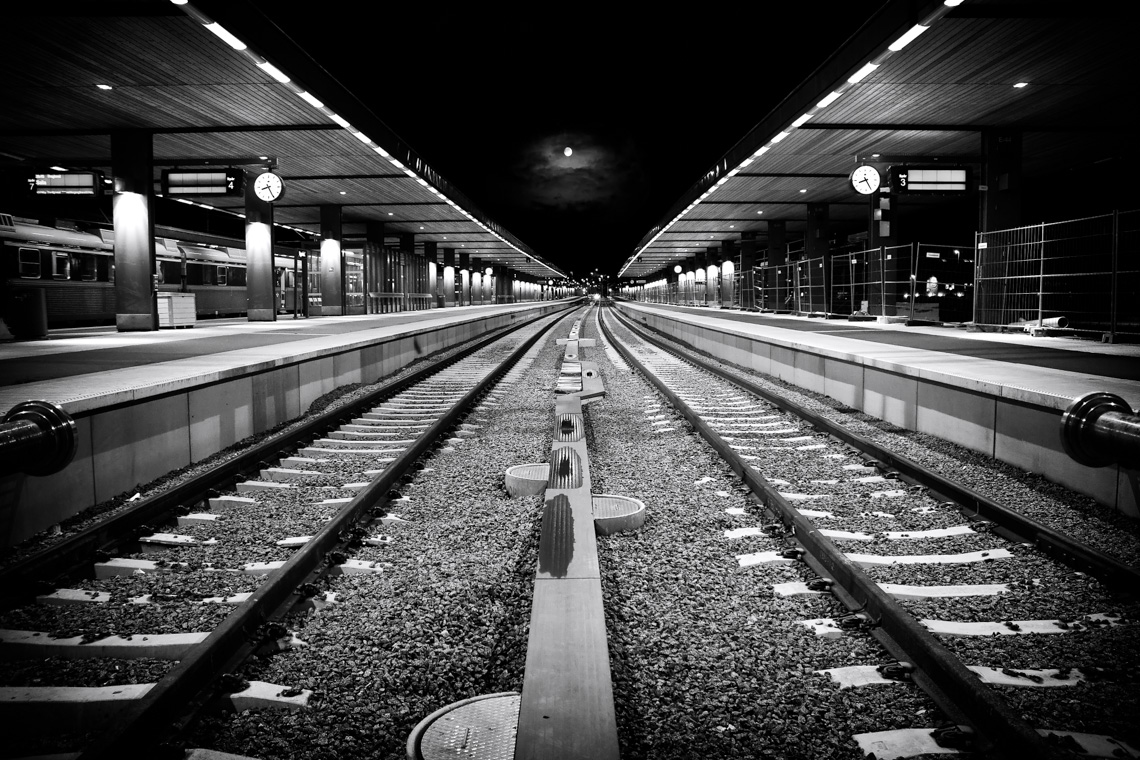 Train Station Uppsala Sweden2-80
